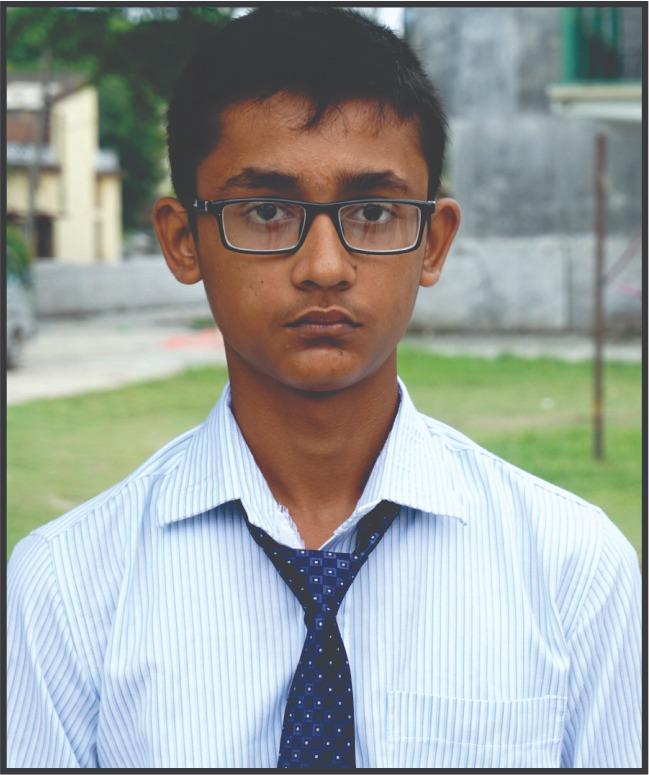 Sabigyan Gautam